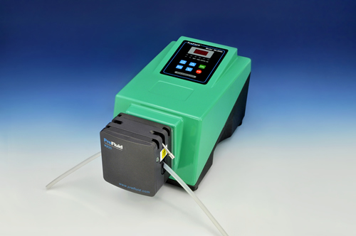 PreFluid Peristaltic Pumps