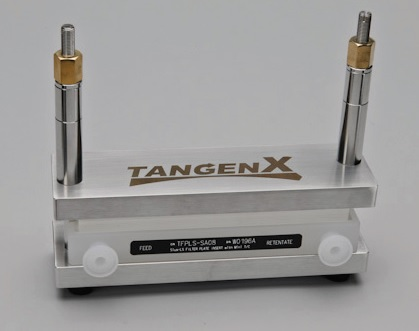 TangenX TFF 2 bolt main clamp